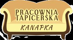 """Pracownia Tapicerska """"Kanapka"""""""